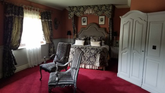 Coombe Abbey Hotel: 20170823_180211_large.jpg