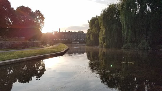 Coombe Abbey Hotel: 20170824_065136_large.jpg
