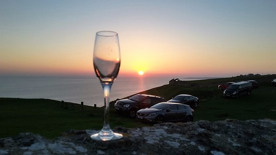 The Barn at West Farm, Southerndown - Restaurant Reviews ...