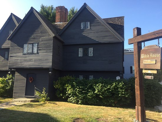 The Witch House Corwin House Salem Ma Top Tips Before