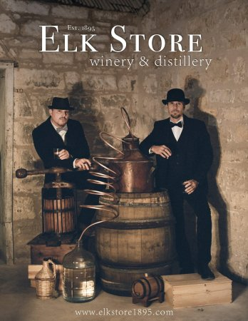 Elk Store Winery & Distillery