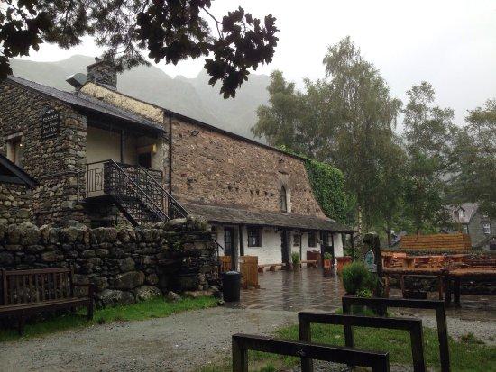 National Trust Campsite - Great Langdale: photo1.jpg