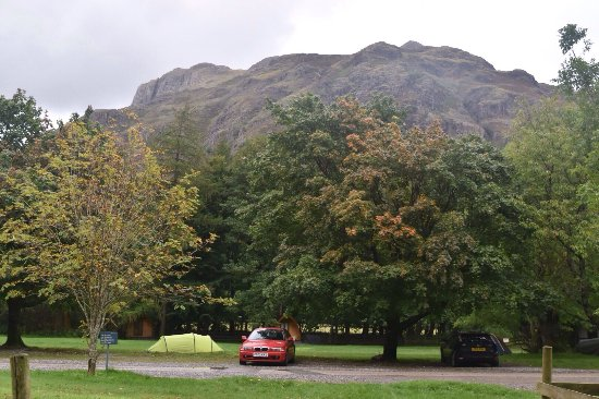 National Trust Campsite - Great Langdale: photo2.jpg