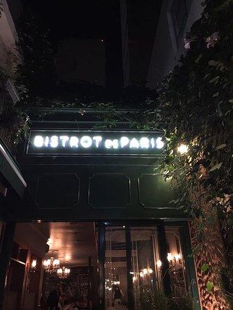 Bistrot De Paris: photo0.jpg