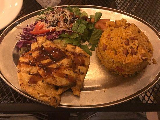 luquillo hispanic singles Chino latino, luquillo, puerto rico 87 likes restaurant.