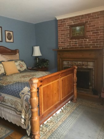 Greenbriar Country Inn & Suites : The Gabriela