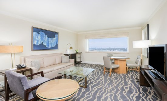 InterContinental Miami: Deluxe Room
