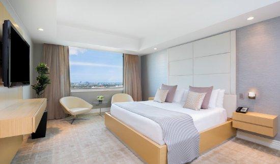 InterContinental Miami: Suite