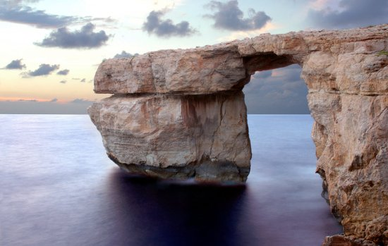The Westin Dragonara Resort, Malta: Azure Window Gozo