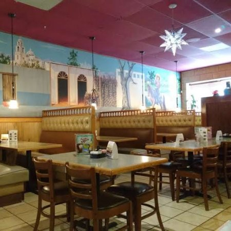 Mexican Restaurants On Independence Blvd