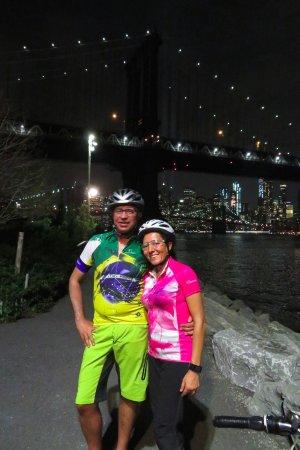 Brooklyn Highlights Bike Tour