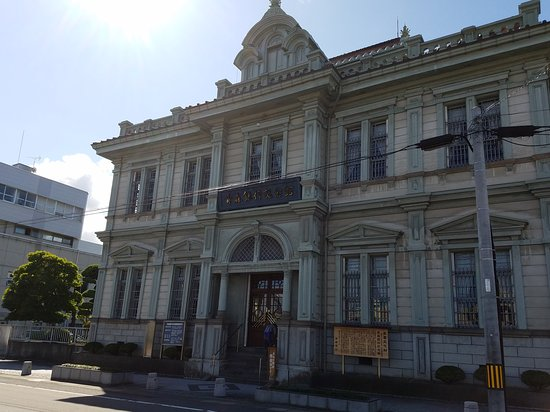 Former Fifty-Ninth Bank Aomori Bank Museum: 20170915_093058_large.jpg