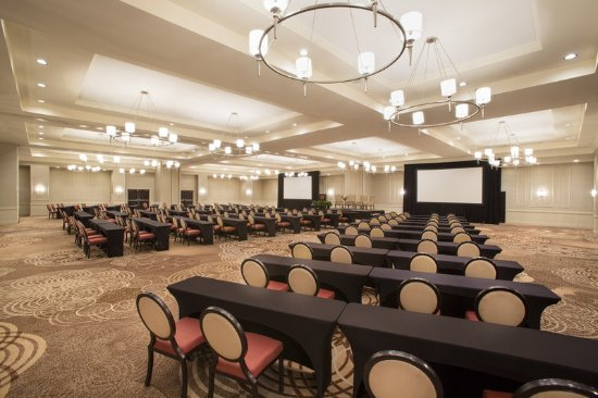 Maitland, FL: Grand Galaxy Ballroom Right View