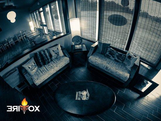Boardman, OH: Lounge