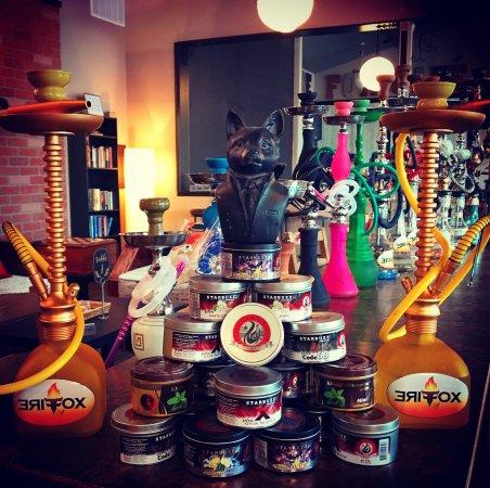 Boardman, OH: Starbuzz Tobacco