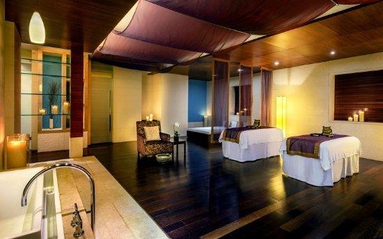 金茂北京威斯汀大飯店照片
