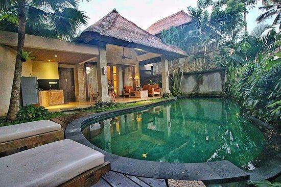 Sweet Spot in the Heart of Bali
