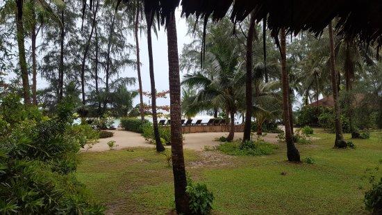 Baan Manali Resort: 20170911_142047_large.jpg