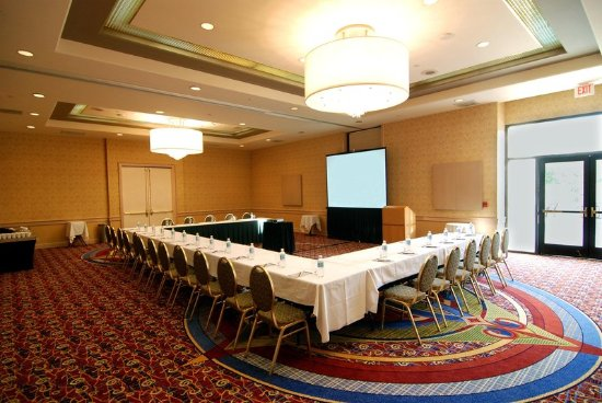 Norwalk, CA: Meeting/Banquet Room