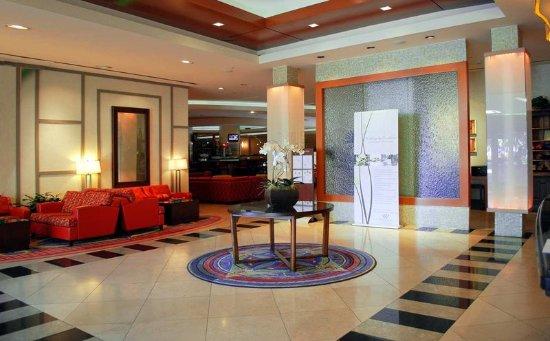 Norwalk, CA: Hotel's Lobby