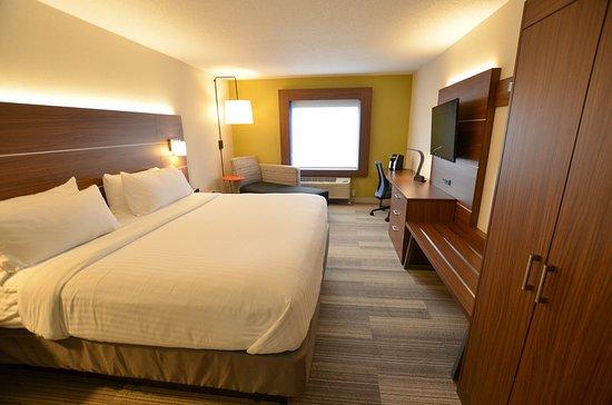 Bridgeville, PA: Guest Room