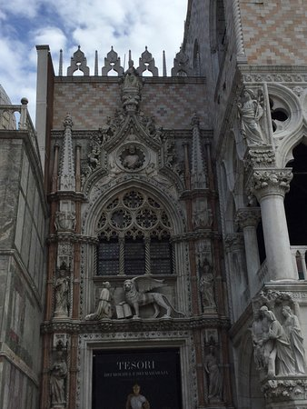 Piazza San Marco (Plaza de San Marcos): photo4.jpg