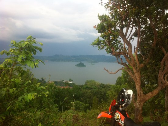Sumedang, Indonesia: View Point Terbaik