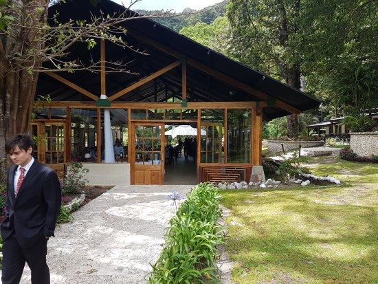 Casa Grande Bambito Highlands Resort: Hotel Casa Grande Bambito