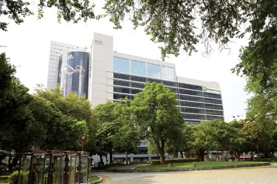 Holiday Inn Express Taichung Park Updated 2017 Hotel