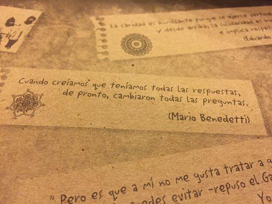 Centro Cultural Tierradentro Café: photo0.jpg