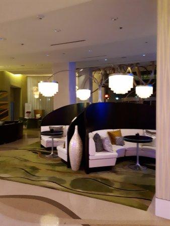 Renaissance Arlington Capital View Hotel-billede