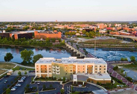 Phenix City, Αλαμπάμα: Exterior