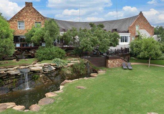 Magaliesburg, Republika Południowej Afryki: Exterior