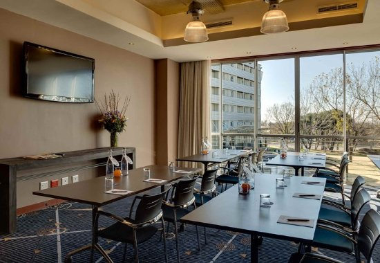 Kempton Park, South Africa: Conference Room