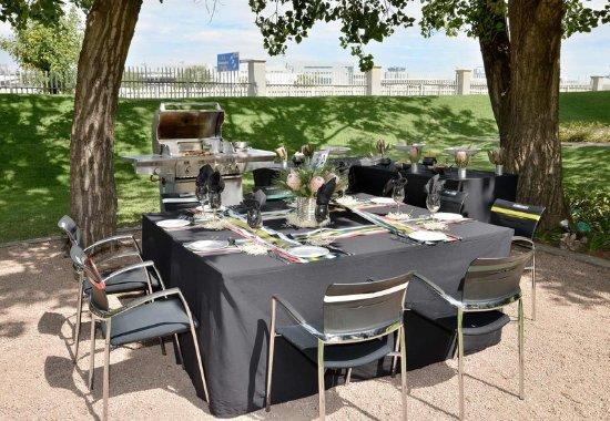 Kempton Park, Sudáfrica: Aviation Theme - Details