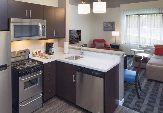 Swedesboro, Nueva Jersey: Suite Kitchen