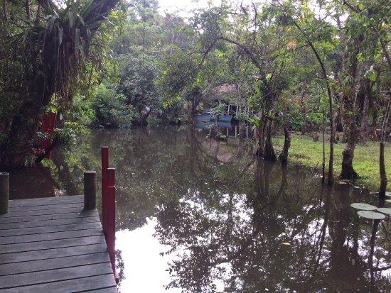 Rio Dulce, Guatemala: photo4.jpg