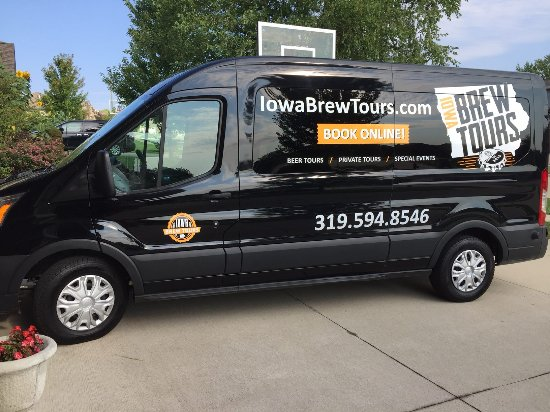 Iowa Brew Tours