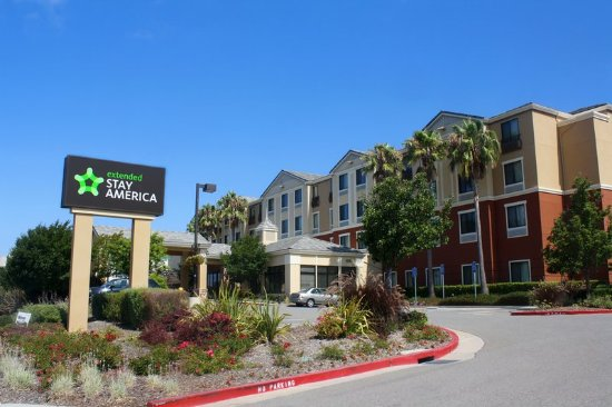 Extended Stay America Hotel San Francisco