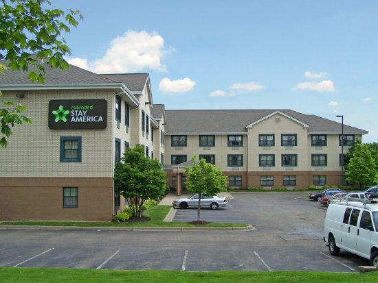 Maple Grove, MN: Extended Stay America