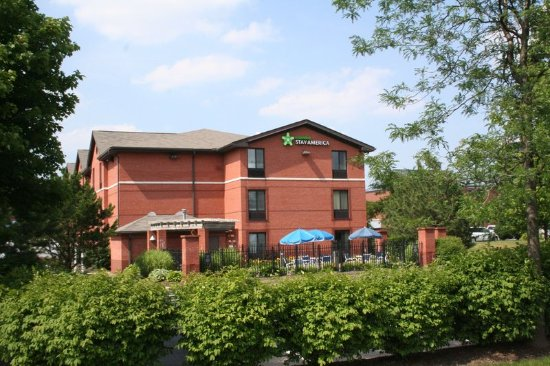 Extended Stay America - Cleveland - Middleburg Heights: Extended Stay America