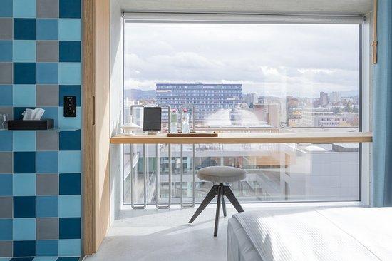 Placid hotel design lifestyle zurich updated 2017 for Hotel design zurich