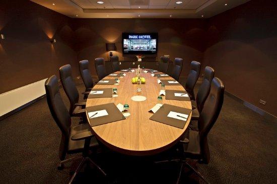 Park Hotel Amsterdam - Boardroom