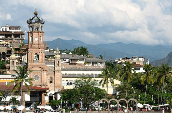 Full-Day Puerto Vallarta City...