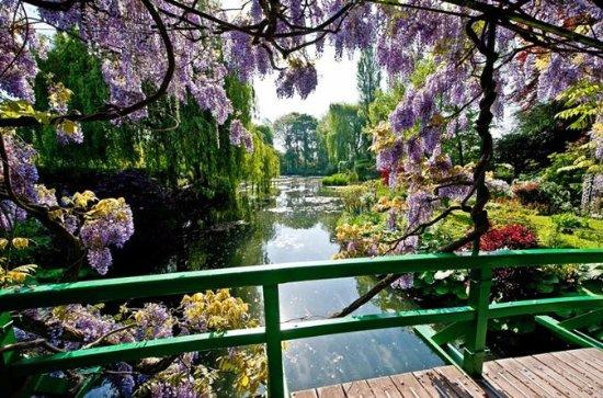 Maison et jardins de Claude Monet et...