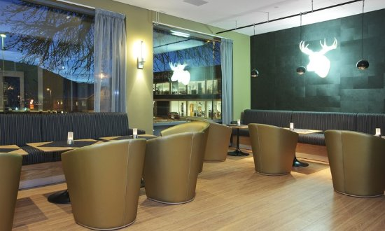 Surnadal Municipality, Noruega: Lounge