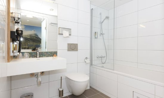Surnadal Municipality, Noruega: Bathroom