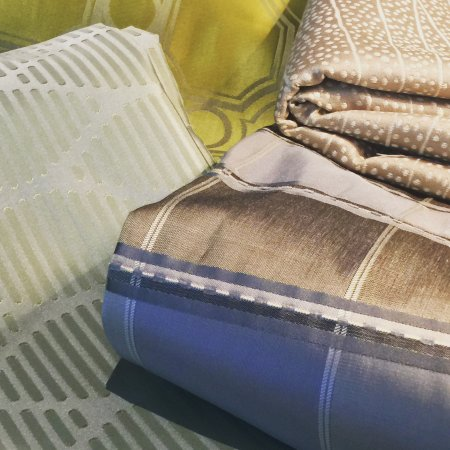 Jim Thompson Factory Soi 93 Outlet : designer fabrics, magnificent prices