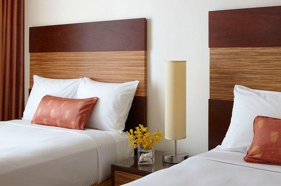 Park Shore Waikiki Hotel Room Detail