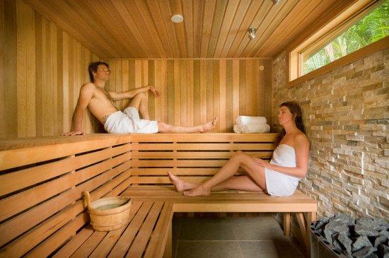 Brooklet, Australia: Gaia Sauna